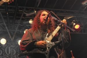 Haggard - Burgfolk Festival 2009