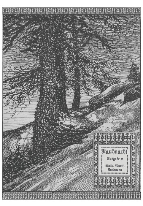 Rauhnacht II