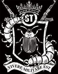 Vivere Militare Est!