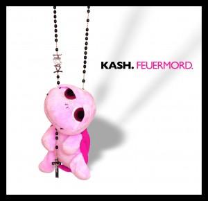 Kash-Feuermord