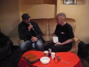 Interview mit Rotersand
