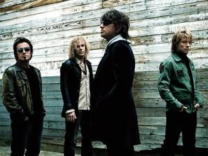 Seit 25 Jahren im Geschäft und kein bisschen leise: Bon Jovi