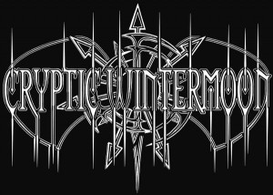 Cryptic Wintermoon - Logo