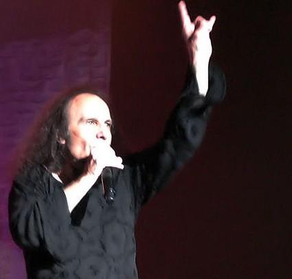 Dio (Quelle: Wikipedia - Foto: rjforster)