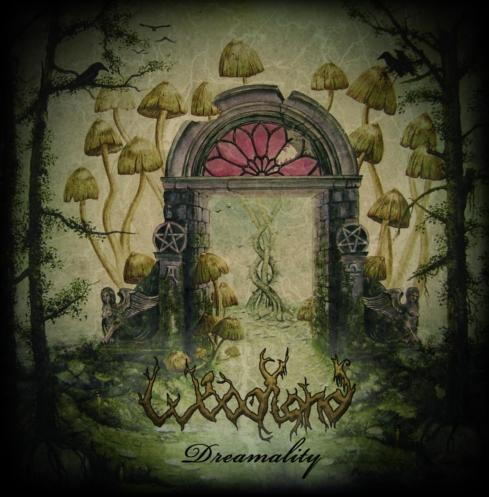 Woodland - Dreamality