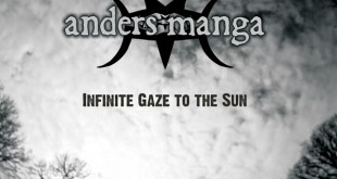 Anders Manga - Infinite Gaze to the Sun