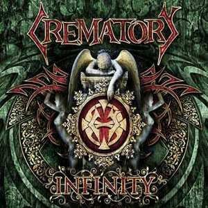CREMATORY - Infinity