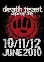 Death Feast Open Air