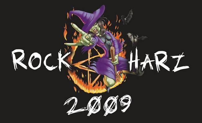 Rockharz 2009