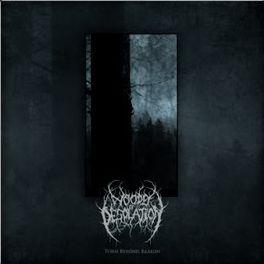 Woods of Desolation - Torn beyond Reason
