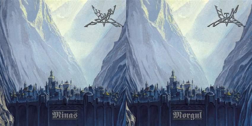 Psychomantum & Nachtmahr - Minas/ Morgul