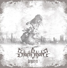 BlackShore - Legion