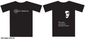 Nocte Obducta - Verderbnis T-Shirt