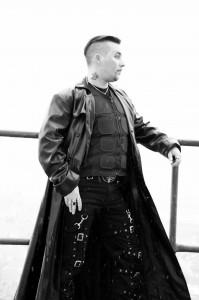 Enrico Gothic gg Missbrauch