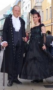 LadySonea und Nordish