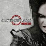 Nemesis EP Cover