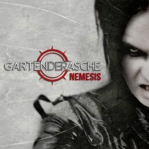 Nemesis EP Cover