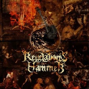 Revelation's Hammer - Revelation's Hammer (Albumcover)