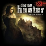 Dorian Hunter 22.1_Cover_Review