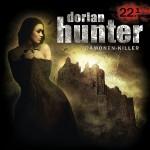 Dorian Hunter 22.1_Cover_Review