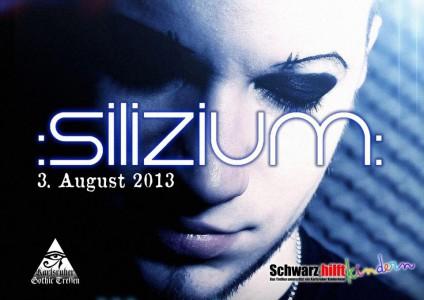 :silizium: