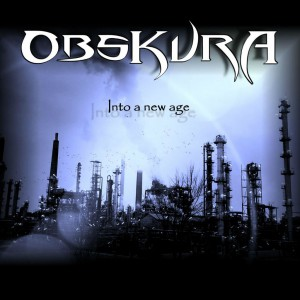 Obskura - Into a new age