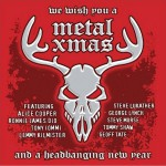 Metal X-Mas Compilation
