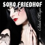 Soko Friedhof - Black Magic (Albumcover)
