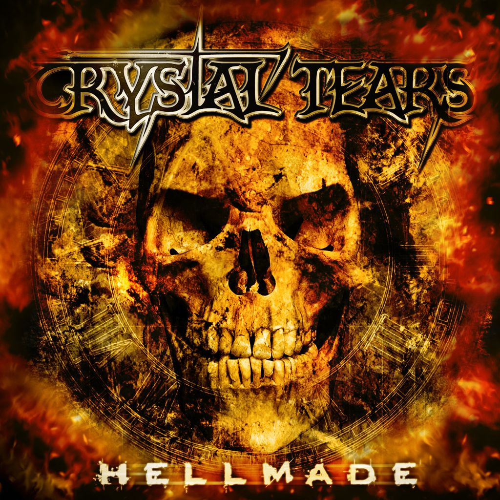 Crystal_Tears_Hellmade_cover