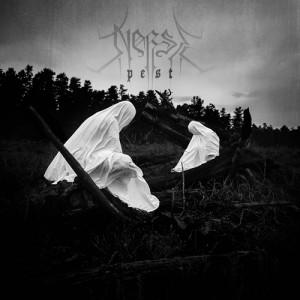 Norse - Pest - Artwork