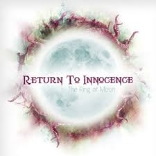Return To Innocence - The Ring of Moon - Artwork
