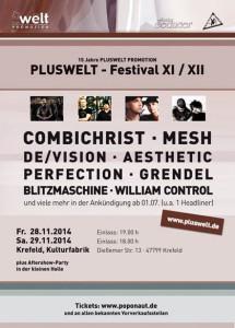 Pluswelt XV