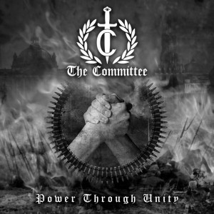 The Committee - Power Through Unity - Artwork
