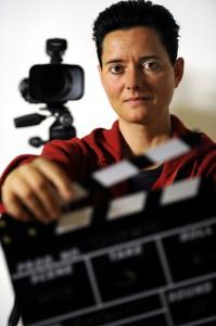 Filmemacherin Mitra Devi