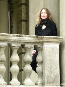 Patricia Scheurer
