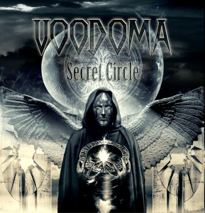 Voodoma - Secret Circle Cover Front