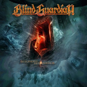 Blind Guardian - Beyond The Red Mirror - Artwork
