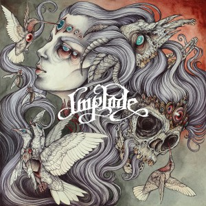 IMPLODE - I of Everything - Artwork