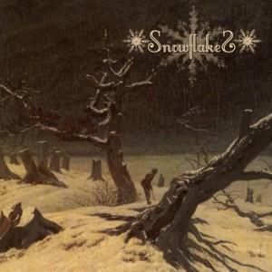 Snowflakes III