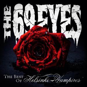 The 69 Eyes - The Best Of Helsinki Vampires - Artwork