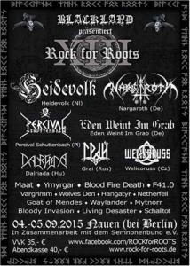 rockforroots