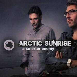 Arctic Sunrise_ Album Cover