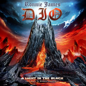 Dio_TRIBUTE_A_Light_In_The_Black_MASCD0875_Cover