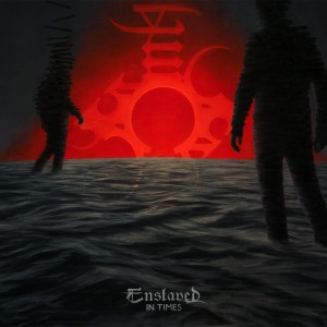 Enslaved - In Times - Artwork