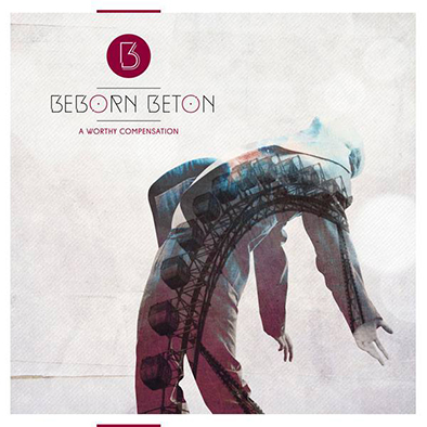 Beborn Beton A Wothy Compensation