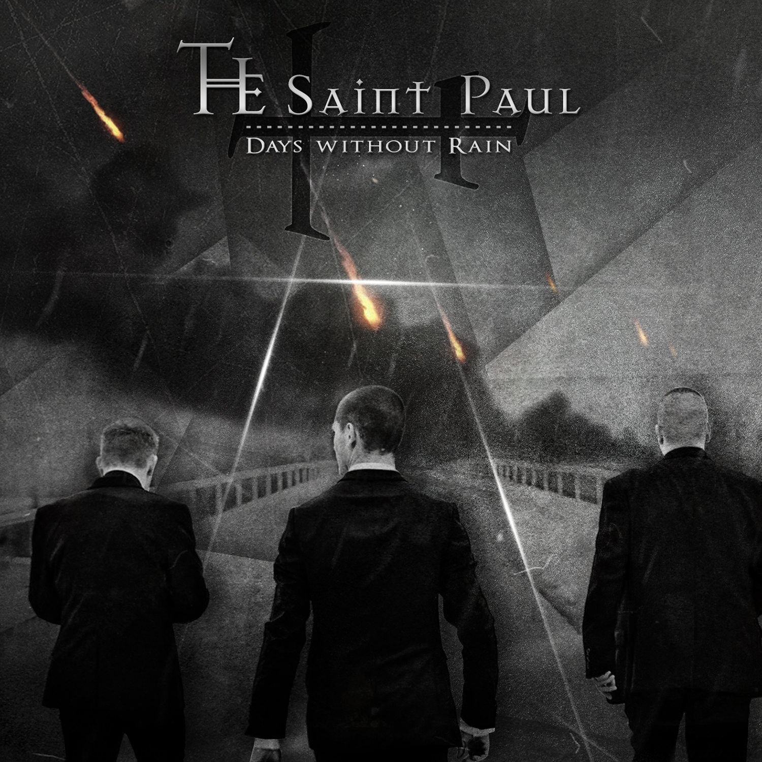 The Saint Paul - Days Without Rain