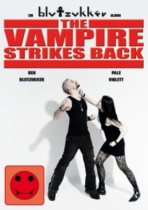 blutzukker - The Vampire Strikes Back