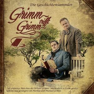 Die-Geschichtensammler---Grimm-Maerchen-musikalisch--Grimm-trifft-Grimm