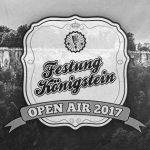 Festung Königstein Open Air 2017