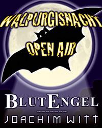 Walpurgisnacht Open Air 2017 Halle